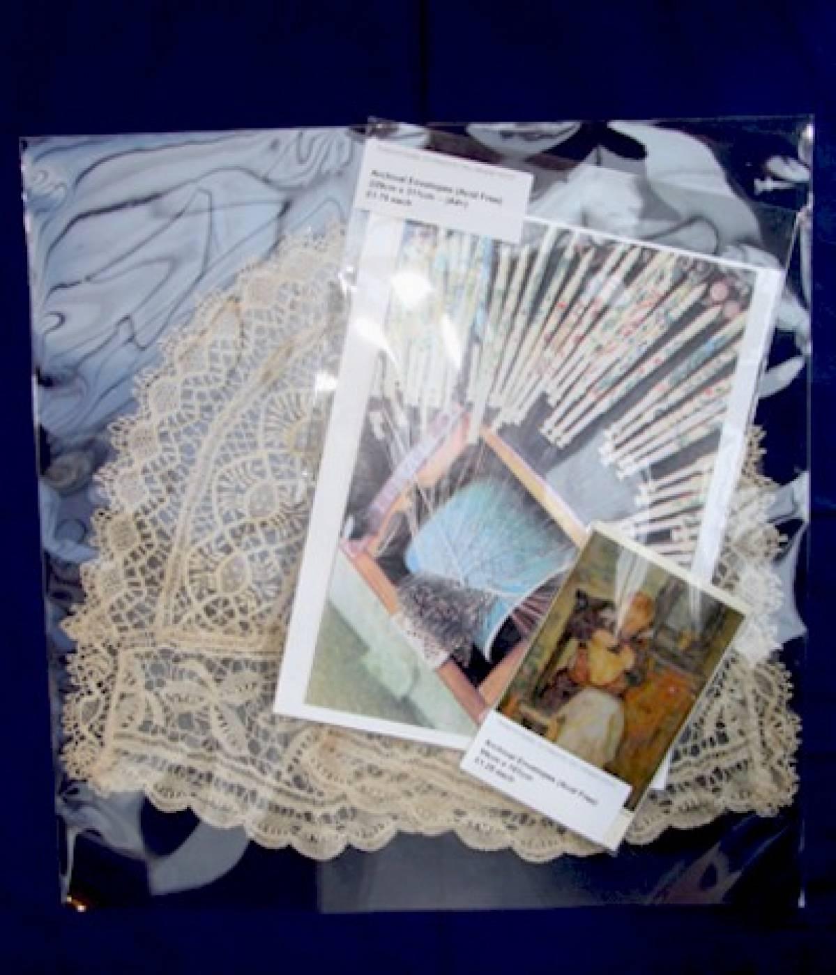 Archival Envelopes